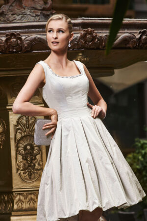 649 Dress Only 01 -  (Ian Stuart)