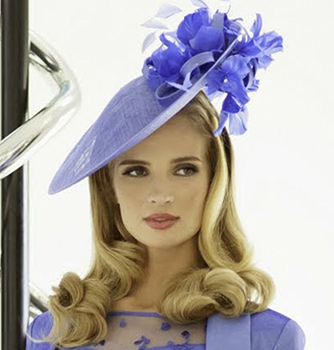 Ispirato - Mother Of The Bride Hats