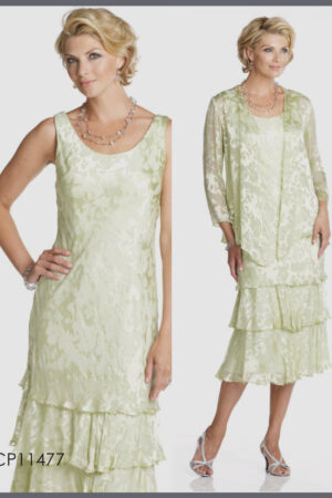 CP11477 Lime & Green -  (Capri)