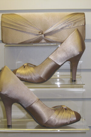 FLR132 ZLR132 Taupe -  (Shoes)