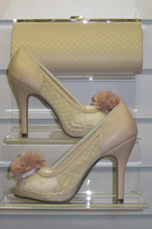 FLR219 ZLR219 Nude -  (Shoes)