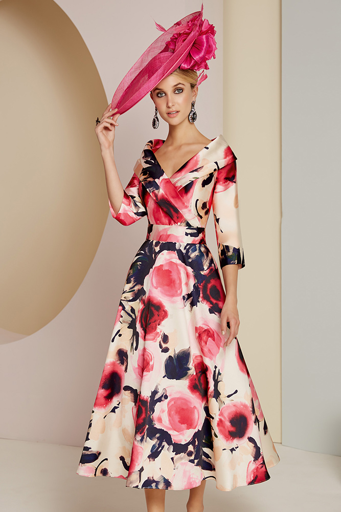 ronald joyce mother of the bride dresses  outfits in