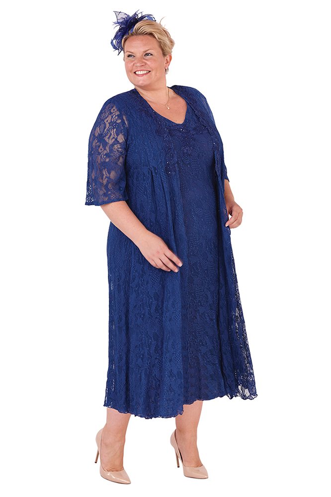 b1201935519 Plus Size Mother of the Bride Dresses   Outfits - Compton House of ...