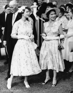 Royal Outfits at Ascot through the Ages