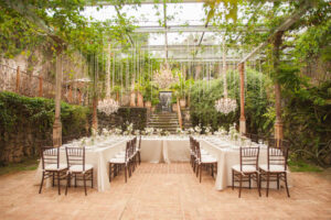 A Guide to picking your Perfect Wedding Venue