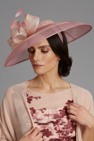 11359 (HAT 1375P) ROSE MIST -  (Condici)