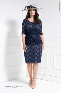 A Guide to Plus Sizes for Mother of the Bride & Groom -  (Condici)