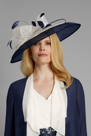 70992 Navy (HAT 7385N) -  (Condici)