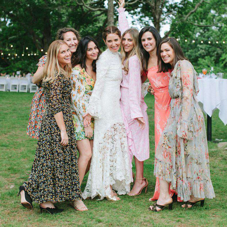 Summer Wedding Outfit Ideas: A Guide To Wedding Guest Dress Etiquette