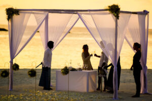 6 Things You Need to Know Before Attending a Destination Wedding