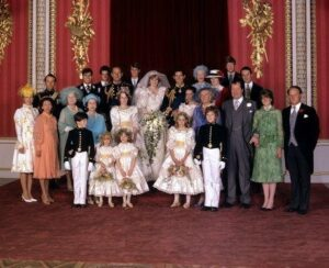 Royal Weddings… and us -  (Condici)