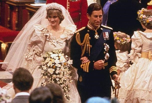 royal weddings 03 lady diana prince charles