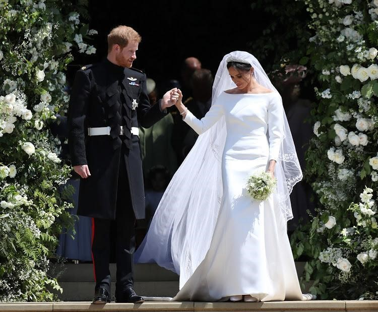 royal weddings 06 prince harry meghan markle